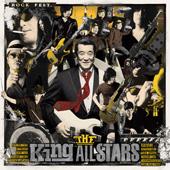 様々な国内ロックフェスに出演している加山雄三のもとに集結したスーパーバンドのデビューアルバム『ROCK FEST.』。2104年7月9日、タワーレコードより発売!