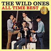 「ザ・ワイルドワンズ」デビュー50周年記念アルバム「オール・タイム・ベスト」。加瀬邦彦が遺した最後のメロディーをメンバーが完成させた奇跡の新曲「蒼い月の唄」を収録!