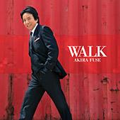 布施明、22年ぶりのオリジナルニューアルバム「WALK」